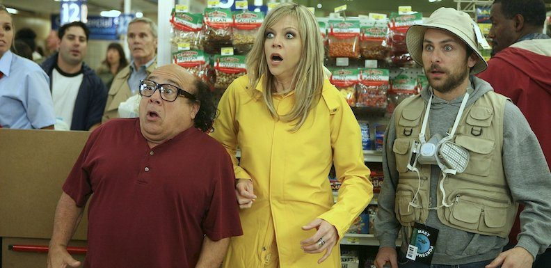 Getting Real Weird With It: Are We Living In the Frank Reynolds Timeline?