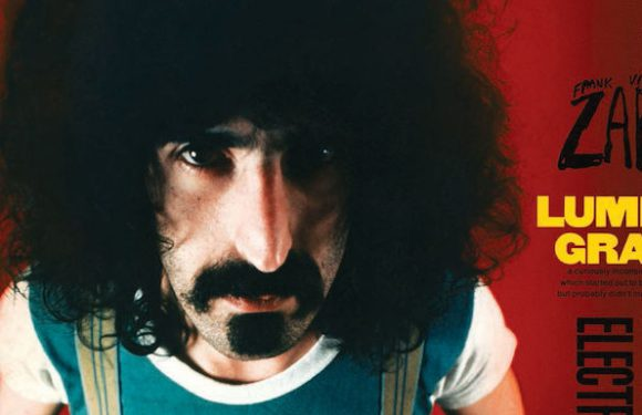 Frank Zappa's 'Lumpy Gravy' Was the Composer's First (Official) Foray Into 'Serious Music'