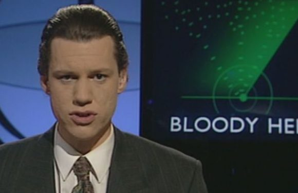 Quadrospazzed on a Life Glug: The Work of Chris Morris