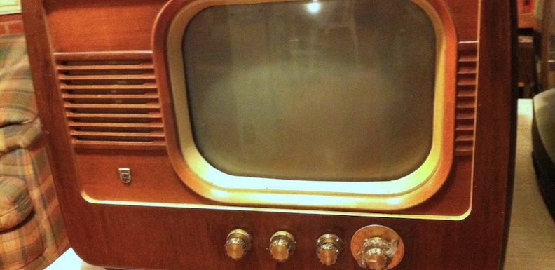 'The Box' Tells the History of Television From Creation to Vast Wasteland