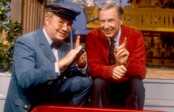 Fred Rogers, Hayao Miyazaki and the Concept of Everybody Media