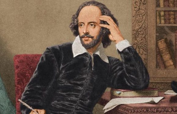 'The Book of William' Explores Shakespeare By Focusing on the First Folio