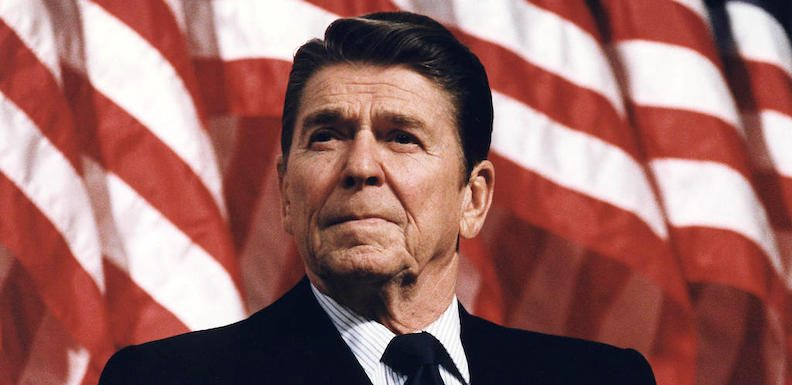 Ronald Reagan: Success or Failure?