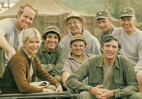 Celebrating M*A*S*H, Now 30 Years Gone - Kittysneezes