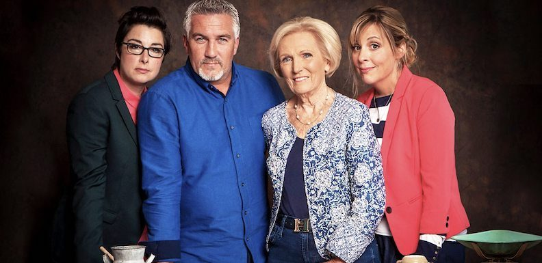 Why Doesn't American Reality TV Learn From the Lessons of The Great British Bake Off?