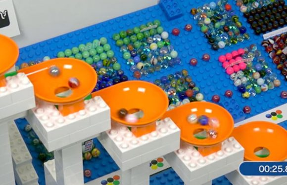 Jelle's Marble Runs Is One of YouTube's Most Relaxing and Fun Channels