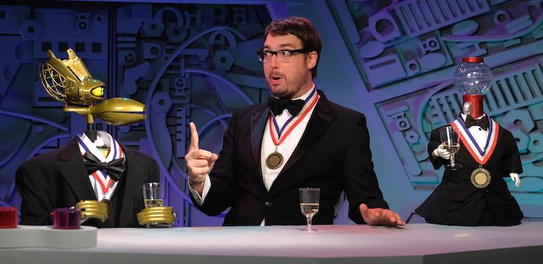 The New MST3K Season Hammers Out the Few Kinks of the Return For a Wonderful Experience