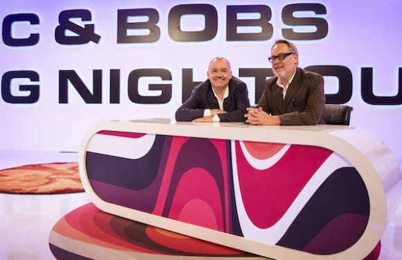 'Vic and Bob's Big Night Out' Doesn't Have Much to Do With the Original Series, But It's Still Great
