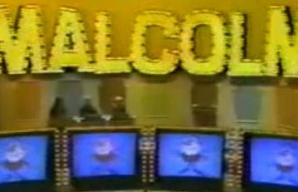 The Lost 1983 Game Show Pilot 'Malcolm' Was Surprisingly Innovative With Its Puppet Sidekick