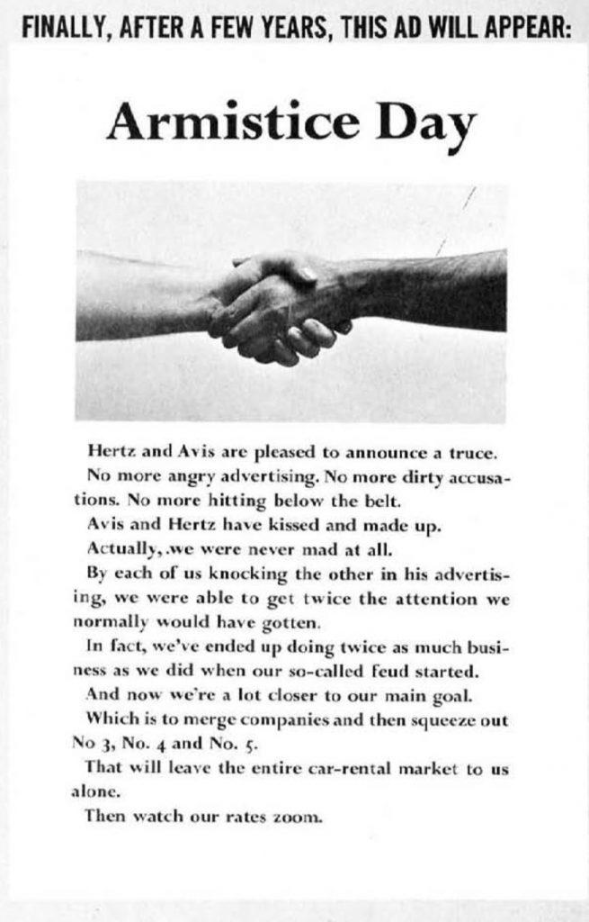 mad #115 armistice day