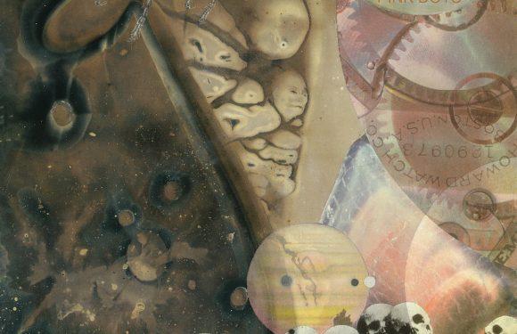 'Malachai (Shadow Weaver, Part 2)' Transmogrifies Like Wily Protoplasm Between Listenings
