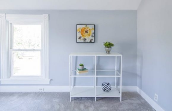 The White Room, or Paying Attention to Sensory Details