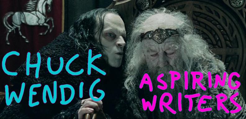 Bad Writing Advice