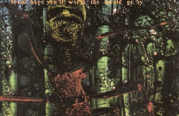 'From Here You'll Watch the World Go By,' (1995) an Album Released Amidst Tumult