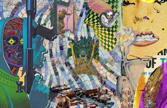 Chemical Playschool 8 & 9 (1995)