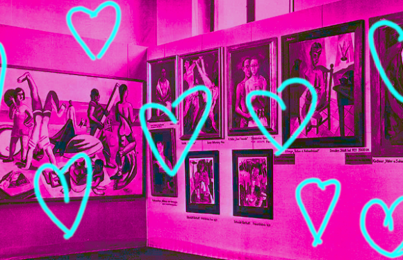 In Defense of Degenerate Art